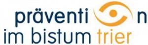 Logo Prävention Bistum Trier