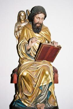 taufe katholisch lesung